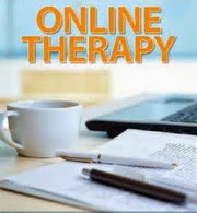 GET THERAPY WITHOUT LEAVING HOME, OR ANYWHERE YOU ARE!