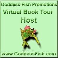 Goddess Fish Book Tours