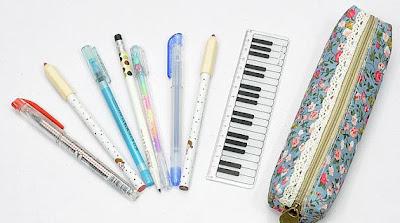 Для школы своими руками ручки