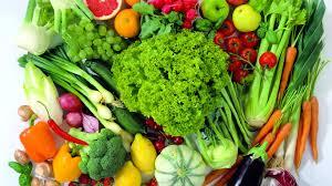 les fruits et les legumes ont un effet nettoyant de la plaque dentaire