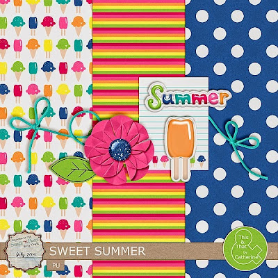 http://thisnthatbycat.blogspot.com/2014/07/freebie-sweet-summer-scraps-n-pieces.html