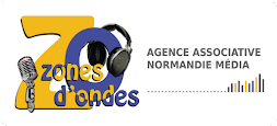 Normandie Média - Zones d'ondes