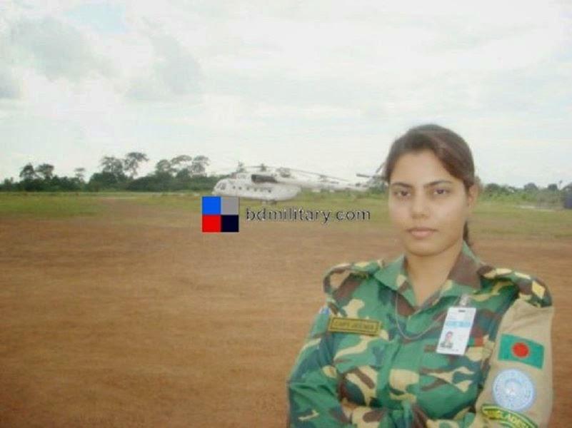 Bangladesh Femal Un