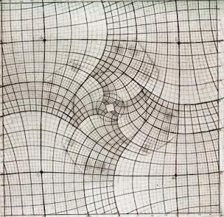 Escher Print Gallery Griglia