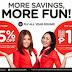 AirAsia P10 Seat Sale