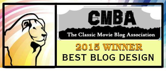 CMBA - 2015 WINNER