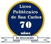 1945 - 2015: 70 Años Liceo Politécnico