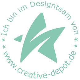 ★Hier bin ich im Designteam