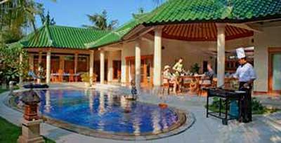 Bali Luxury Villa Rentals