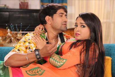 Dinesh Lal Yadav & Amrapali Dubey Biggest Hits Jodi of Bhojpuri Cinema