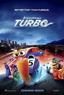 Turbo 2013 Watch Movie Online