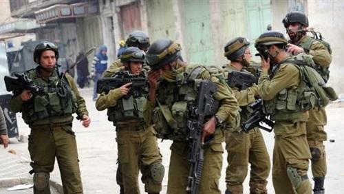 """اسرائيل تعتقل أكثر من 60 فلسطيني في """" جليل """""""