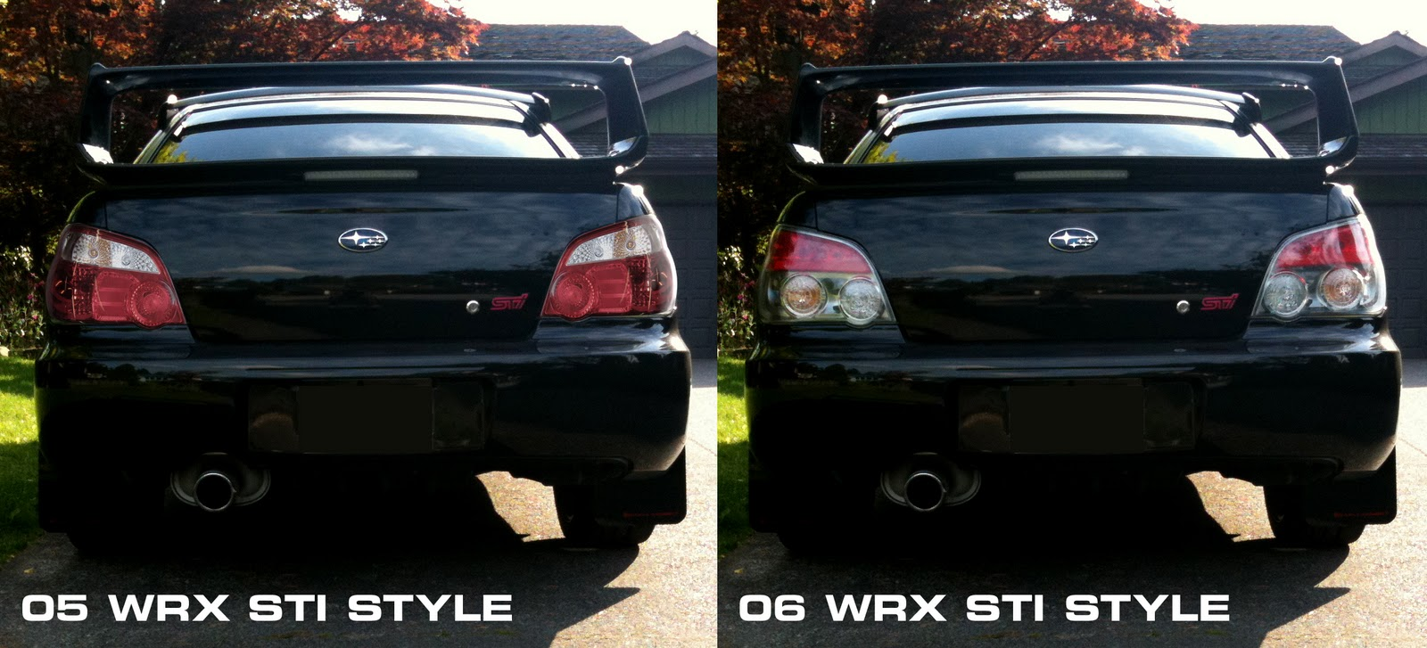 how to clean cloudy tail lights
