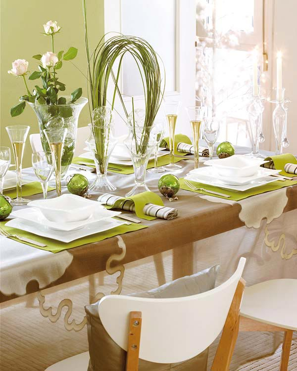 Table Decorations Ideas
