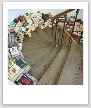 y ahora para recrearnos veamos estas preciosas fotos de escaleras por supuesto mucho ms atrevidas y originales que la ma