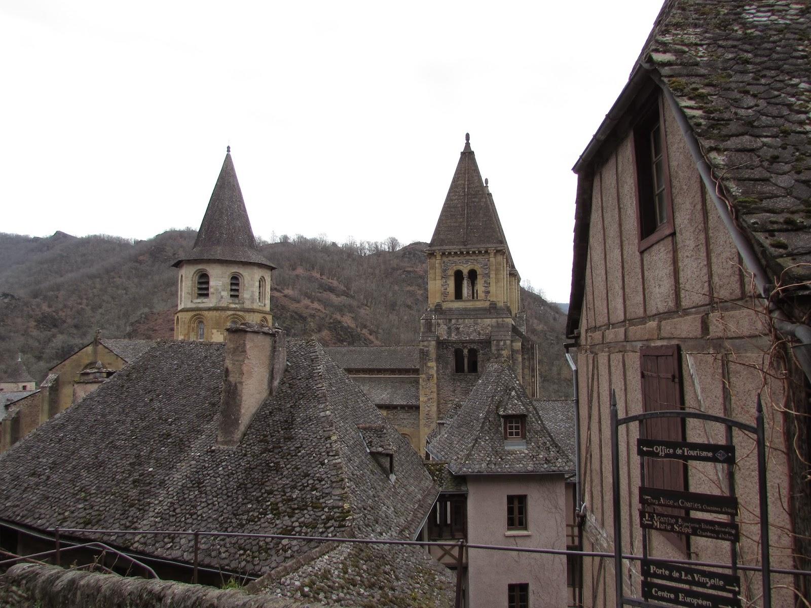 Lovelydaysby los pueblos m s bonitos de francia midi - Casas de pueblos ...