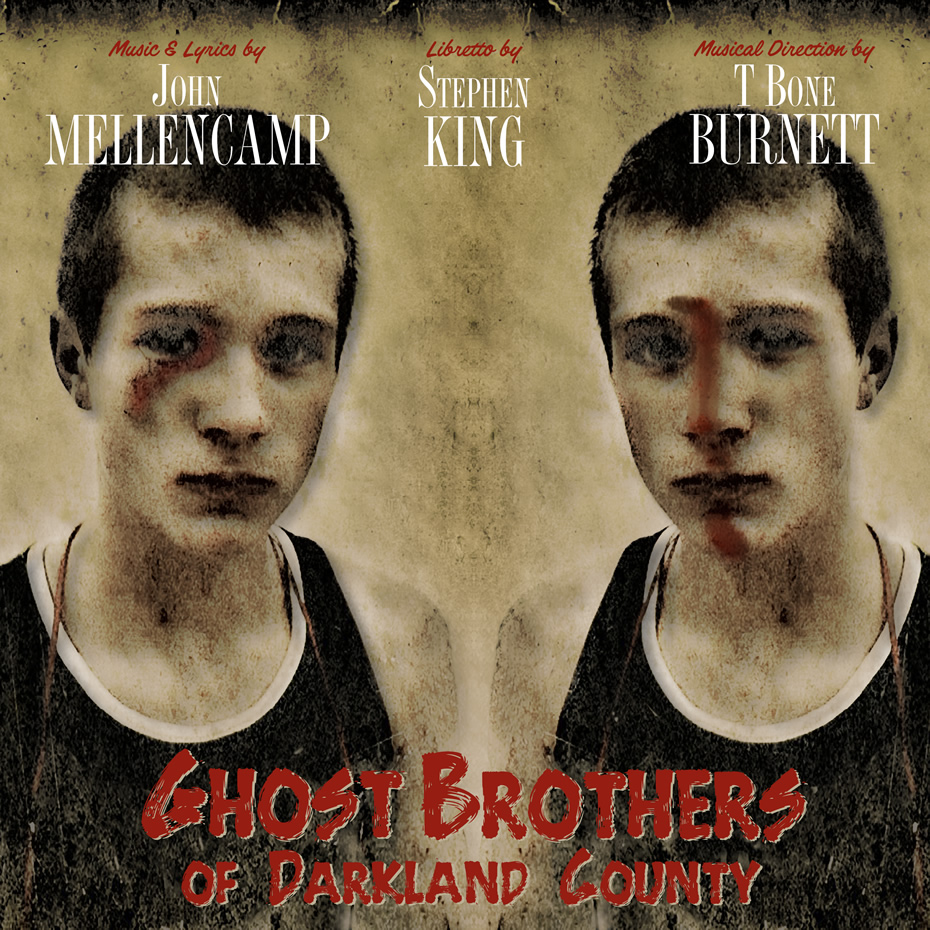 Stephen King makes a supernatural musical: The Ghost Brothers of Darkland County