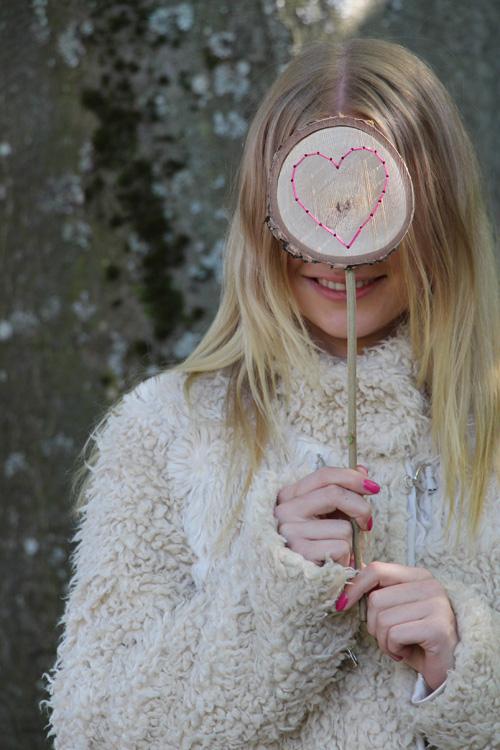 Mein Ländle, Baden-Württemberg, Herz, Muttertag, DIY, Dekoration, Annette Diepolder