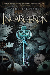 Listening to Incarceron by Catherine Fisher