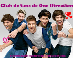 ♥Club de fans de One Direction♥