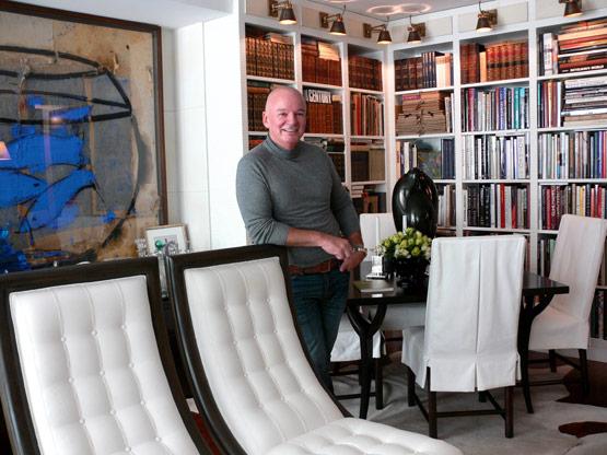 Ecomanta Top 20 Interior Designers Reveal Secret Homes