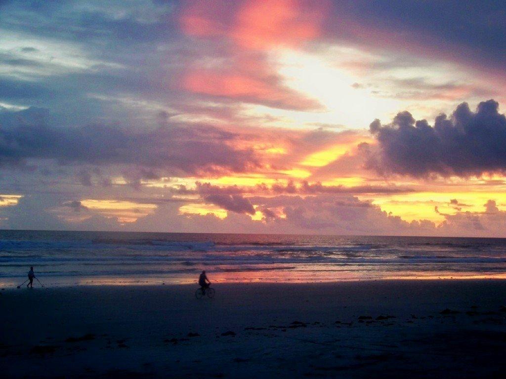New Smyrna Beach Florida Weather Today