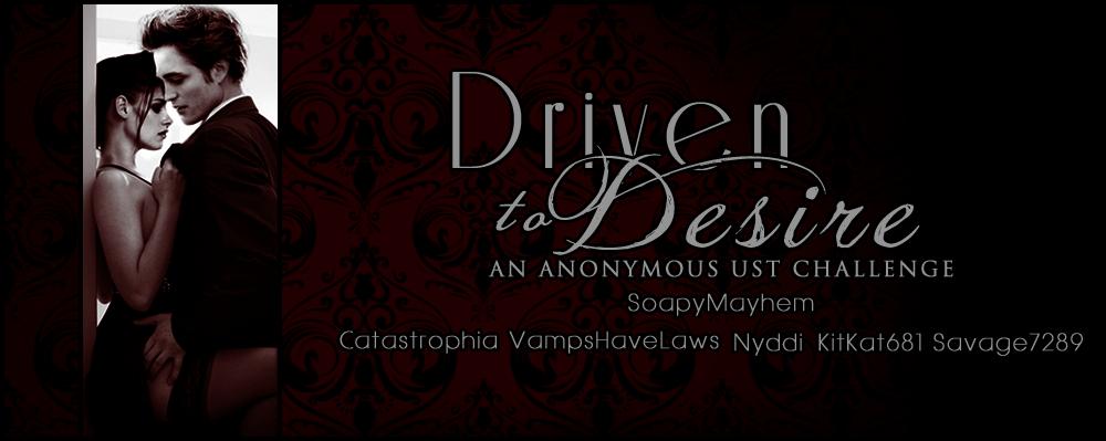 Driven To Desire Challenge Entries