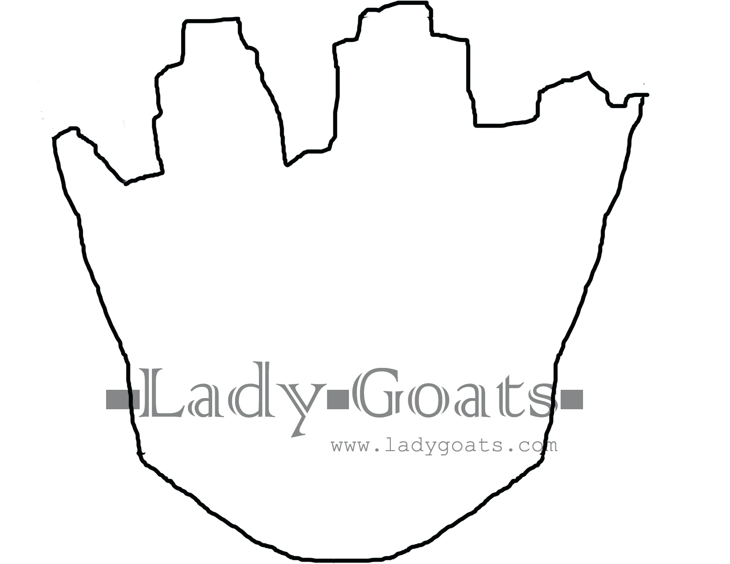 Lady goats last minute costume idea diy groot mask for 33 cents wednesday october 29 2014 pronofoot35fo Choice Image