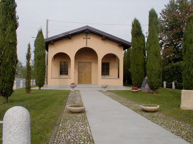 Chiesetta dei Mortini di Bondraccolo