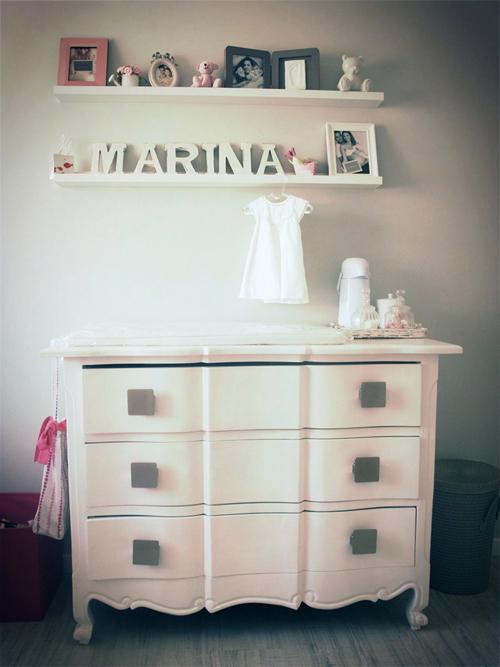 Mamypops la habitaci n de marina o quarto da marina gray and pink - Portico decoracion catalogo ...