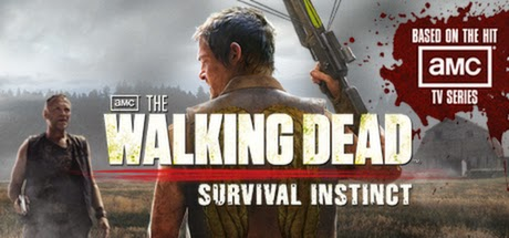 descargar The Walking Dead Survival Instinct 1 link español