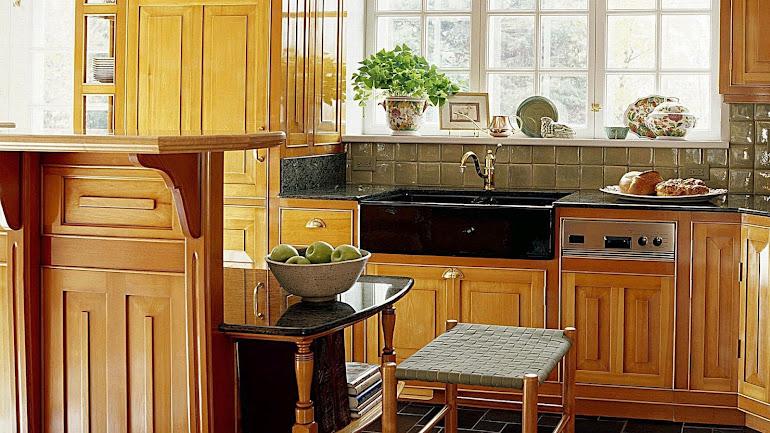 Interior Kitchen interior