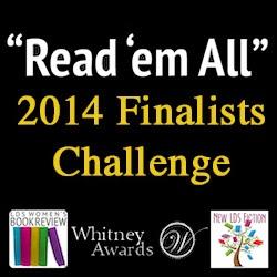 Read 'Em All Challenge