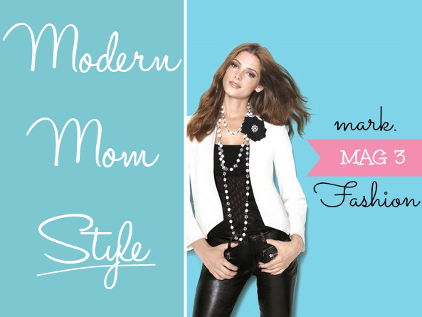 Modern Mom Style: Re-mark.able Spring Fashion from Mag 3 — A Modern Mrs.