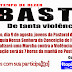Juventude de Itapiúna quer PAZ - Marcha contra a violência