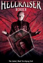Hellraiser VII: Deader (2005) [Latino]