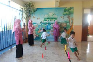 Lowongan Kerja Guru TK Desember 2012