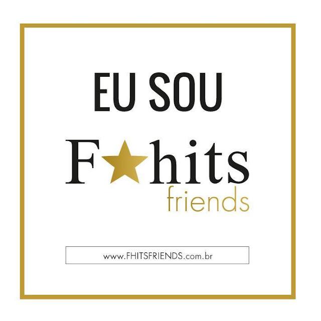 EU SOU FRIENDS FHITS