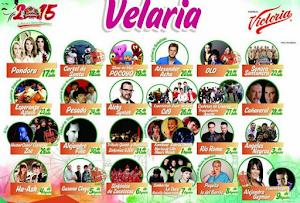 Feria Durango 2015