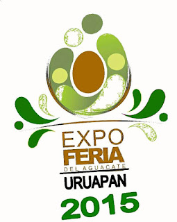 expo feria uruapan 2015