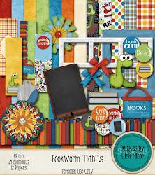 Bookworm Tidbits