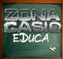 Zona Casio Educa