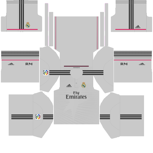 Android pc games mod real madrid kits for dream league soccer