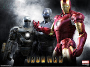 EZ PC Wallpaper: Iron Man Wallpapers (bc )
