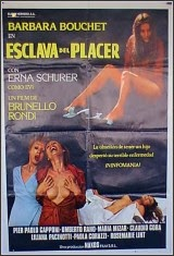 Ver Esclava del placer (1972) Gratis Online