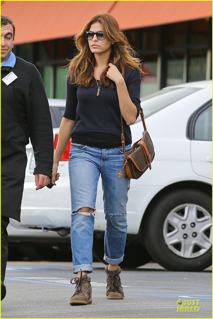 eva mendes eva mendes jeans