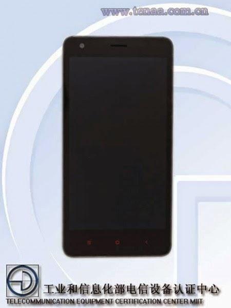 Xiaomi Redmi 2S Digarap, Dukung Jaringan 4G LTE