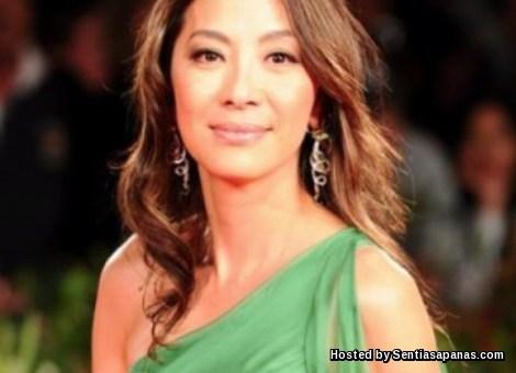 Datuk Michelle Yeoh