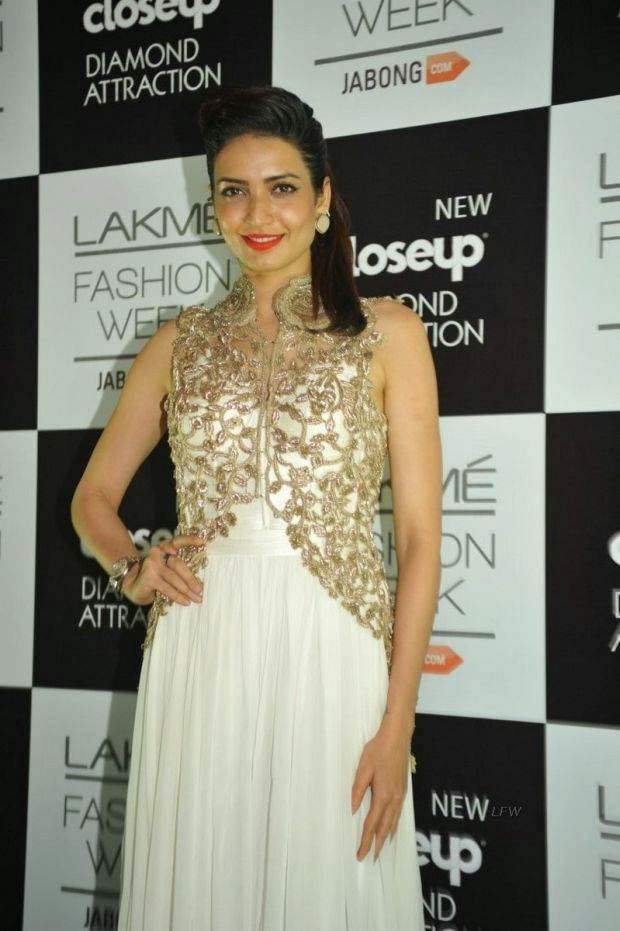 Celebs At Lakme Grand Finale 2014