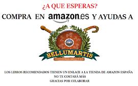 Compra tus libros y ayuda a BHM